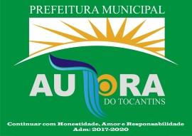 Aurora do Tocantins